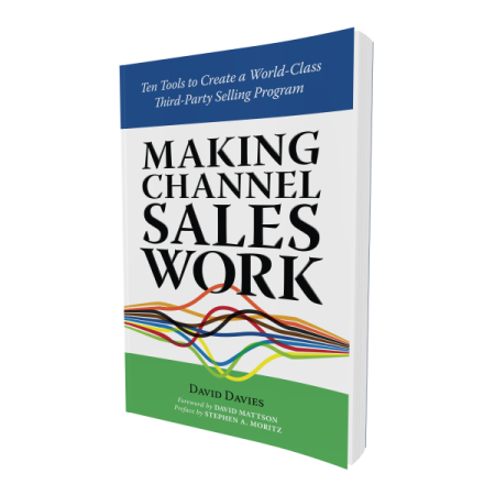 Making Channel Sells Work Revised